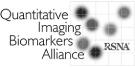 Quntitative Images Biomakers Alliance